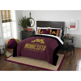 The Northwest Company COL 849 Minnesota Modern Take Full/Queen 3-piece Comforter Set