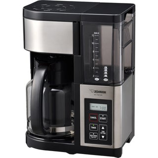 Zojirushi Fresh Brew Plus 12 Cup Coffee Maker