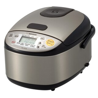 Zojirushi Micom rice cooker & Warmer 3 cup