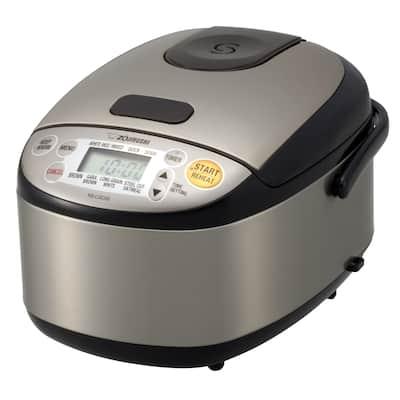 Zojirushi Micom rice cooker & Warmer 3 cup