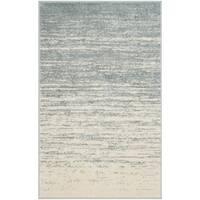 Safavieh Adirondack Vera Ombre Slate Grey / Cream Rug - 3' x 5'