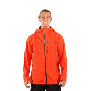 Patagonia Men's Cusco Orange Kniferidge Jacket