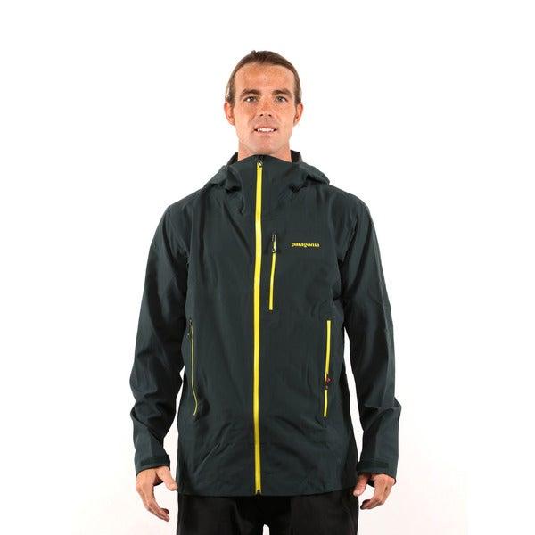 Patagonia Men's Carbon Kniferidge Jacket