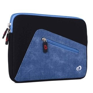 KroO 9-Inch Neoprene Tablet Sleeve with Front Zipper Pocket for Tablet and E-readers|https://ak1.ostkcdn.com/images/products/13261215/P19973438.jpg?_ostk_perf_=percv&impolicy=medium