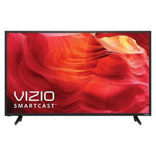 VIZIO Smartcast E-Series Class E32-D1 32-inch HDTV With Built-in Chromecast - Refurbished