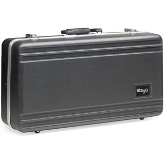 Stagg ABS-TS Hard Tenor Saxophone Case
