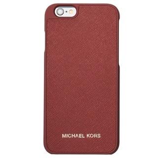 Michael Kors Letters Brick iPhone 6/6s Case