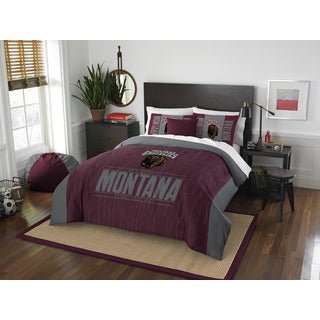 The Northwest Company COL 849 Montana Modern Take Full/Queen 3-piece Comforter Set
