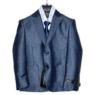 Tazio Boys' Blue Poly Rayon 5-piece Suit Set|https://ak1.ostkcdn.com/images/products/13261355/P19973634.jpg?impolicy=medium