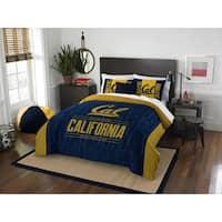 The Northwest Company COL 849 Cal Berkeley Modern Take Full/Queen 3-piece Comforter Set
