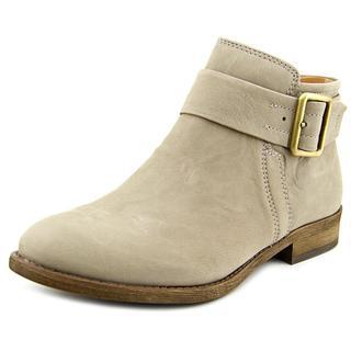 Franco Sarto Women's 'Holmes' Regular Suede Boots