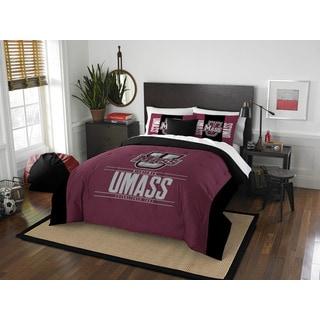 COL 849 Massachusetts Modern Take Full/Queen 3-piece Comforter Set
