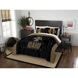 The Northwest Co Idaho Modern Take Multicolor Polyester Full/Queen 3-piece Comforter Set