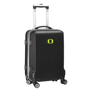Denco Oregon 20-inch Hardside Carry On 8-wheel Spinner Suitcase