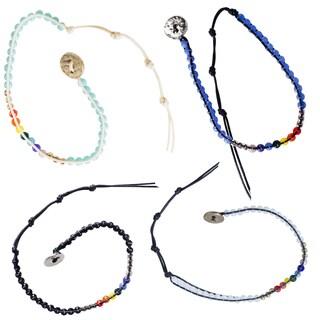 Chakra Crystal Healing Anklet/Bracelet