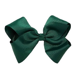 Bows with Clip Variety of Bright Colors