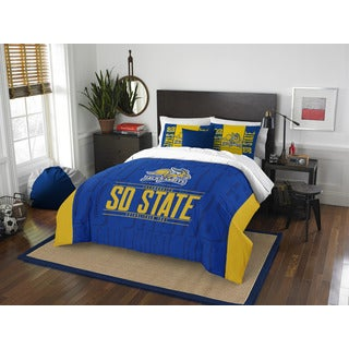 The Northwest Company COL 849 South Dakota State Modern Take Full/Queen 3-piece Comforter Set