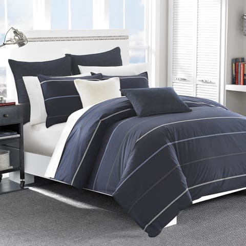 Nautica Southport Duvet Cover Set