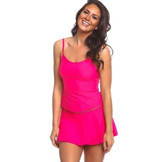 Women's Fuchsia Skirtini Bottom