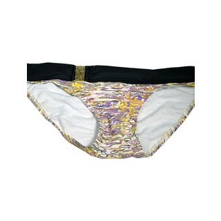 The Buckle Ceramic Art Nylon/Spandex Bottom