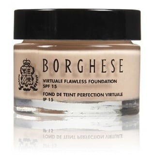 Borghese Virtuale SPF 15 Flawless Foundation