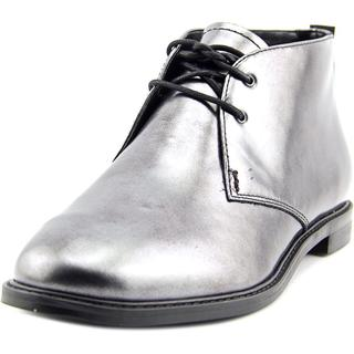 Franco Sarto Women's 'A-Tomcat' Patent Leather Boots