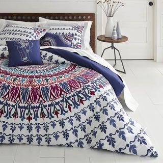 Azalea Skye Hanna Medallion Bonus Comforter Set (3 options available)