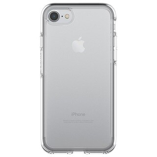 OtterBox iPhone 7 Symmetry Series Clear Case