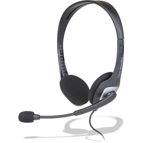 Cyber Acoustics AC-8020 USB Stereo Headset