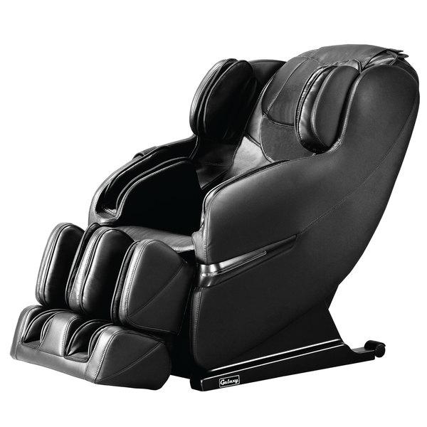 Galaxy Optima 2.0 Full Body Shiatsu Massage Chair Recliner With Heat U0026amp;  Shoulder Massage