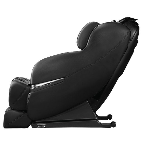 massage chair recliner. galaxy optima 2.0 full body shiatsu massage chair recliner with heat \u0026 shoulder - free shipping today overstock.com 19979499 0