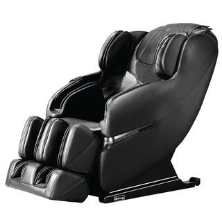Galaxy Optima 2.0 Full Body Shiatsu Massage Chair Recliner with Heat & Shoulder Massage
