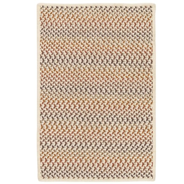 Wool Braided Reversible Rug Usa Made