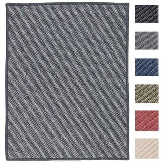 Colonial Mills Excalibur Weave Area Rug (7' x 10') - 7' x 10'