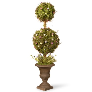 "Spring Topiary Tree with Two Balls (45"")"