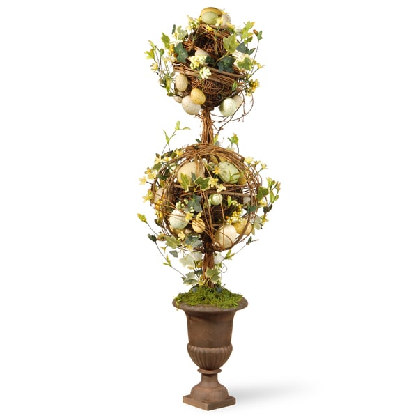 "Topiary Easter Tree with Two Balls (36"")"