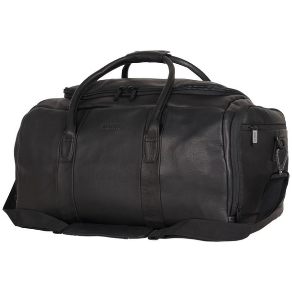 Kenneth Cole Reaction Leather 20 Duffel Bag-Carry-On Luggage