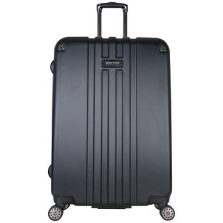 Kenneth Cole Reaction 'Reverb' Lightweight Hardside ABS Expandable 8-wheel Spinner 29-inch Checked Luggage