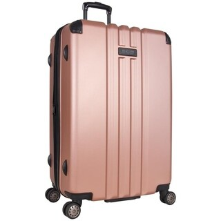 Kenneth Cole Reaction 'Reverb' Lightweight Hardside Expandable 8-wheel Spinner 29-inch Checked Luggage