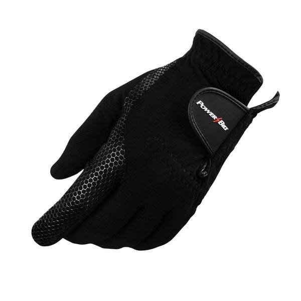 Powerbilt Golf Gloves for Rainy Weather