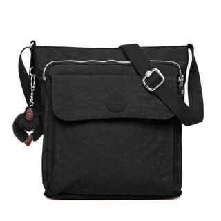 Kipling Machida Black Crossbody Handbag