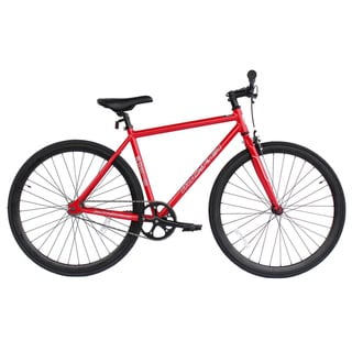 Micargi Unisex RD-818-53 Red Road Bike