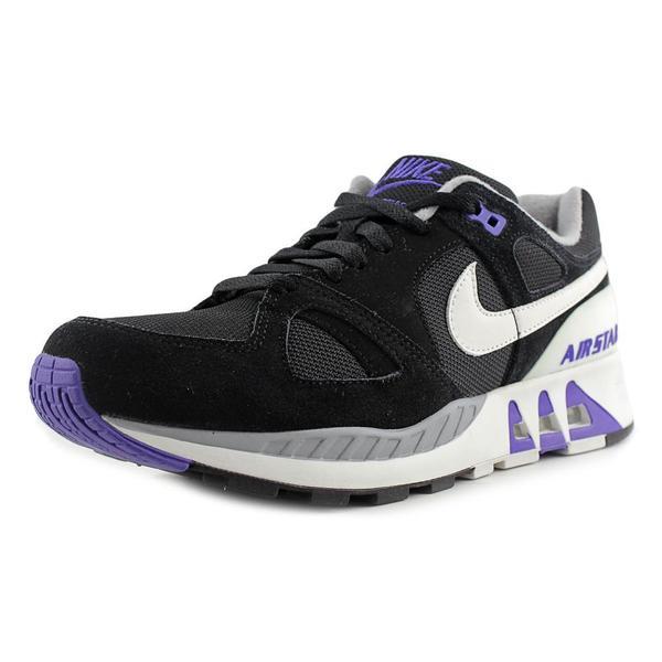 d816e822b8637 Shop Nike Men's 'Air Stab' Basic Textile Athletic - Free Shipping ...