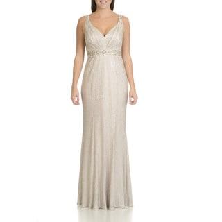 Silver Evening & Formal Dresses - Overstock.com Shopping ...