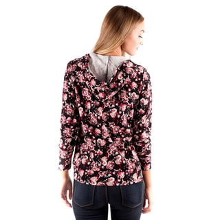 DownEast Basics Women's Snow Bunny Hoodie
