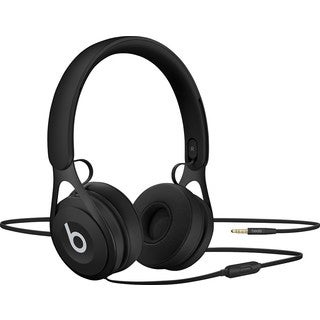 Beats by Dr. Dre Black Beats EP Headphones