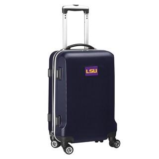Denco LSU 20-inch Carry-on Hardside 8-wheel Spinner Suitcase