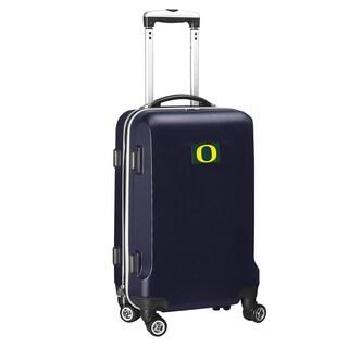 Denco Sports Oregon 20-inch Carry-on Hardside 8-wheel Spinner Suitcase
