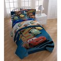 Disney Cars Movie Twin 2-piece Comforter Set
