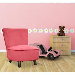 Kids Slipper Chair